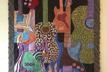 Quilting / by Teresa Dittemore