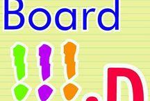 Chat Board!