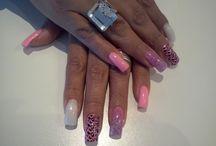 the nails / THE NAILS donde las uñas de tus sueños se hacen realidad