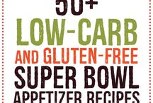 Gluten-Free Game Day Recipes