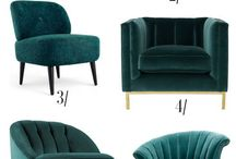 Stylish Accent Pieces