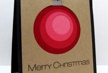 ChristmasCard / by Caitlin Howe