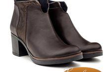 Pantofi pentru femei / O femeie nu poate avea niciodata prea multi pantofi. De la elegant la sport, de la clasic la modern, aici este locul unde doamnele gasesc incaltaminte de piele produsa in Romania. Stilul momentului este la noi!