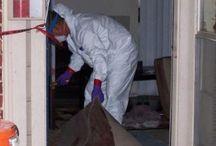 Crime Scene Cleaners Perth WA
