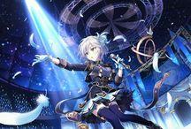 Idol@master starlight stage