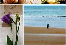 Beach Weddings Jersey / Beach weddings in Jersey