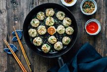 RECIPES | ASIAN