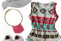 Baby clothes (Sites)