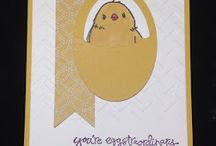 Stampin' Up! Greatest Greetings