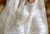 Vestidos de Noivas / Noivas