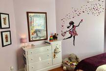 Espace Deco - Chambre enfants