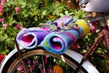 Bikes / by Lydia Billman