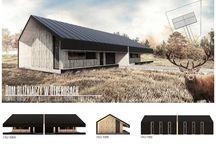 Kurs rysunku - Mini Architektura