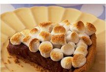 Sweets! / Cookies, Cakes, Pies, Ice Cream...yum!