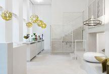 Retail + Showroom Design