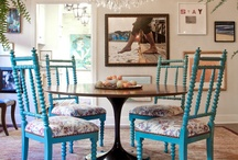 Home Design  / by Colleen May