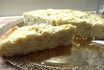 Benessere Culinario / La cucina che rispetta la tradizione italiana, bella, buona è che fa bene. Oggi gluten free.