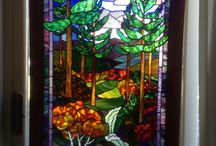 Stained Glass / Stained Glass