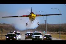 Aviation and flight
