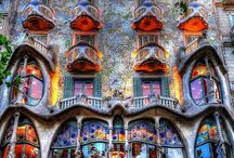 Barcelona / plan wycieczki