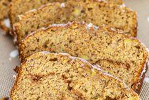 Breads / by Kathy Allen Woodrow