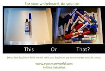 This or That the EcoSmart Way / by EcoSmart Products