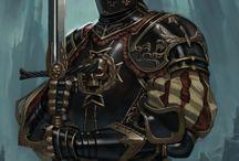 Empire cosplay