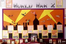 war displays
