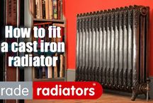 VIDEOS - DIY, Radiators, Towel Rails, Central Heating / A range of fantastic videos including teaching you simple plumbing tasks that you can carry out on your heating systems, radiators and towel rails. We've got explanation vids to help you understand your central heating better and we've also got some examples of our fantastic radiator ranges as well as examples of rads installed by our customers.