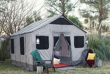 Camping / by Kyle Hufford
