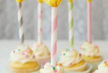 Party Inspiration: First Birthday / by Unicorns and Vanilla