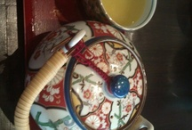 Where to have amazing tea / People often ask me where you can have amazing tea.  Hope this helps! / by May King Tsang
