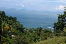 Ocean Front Development Parcel Manuel Antonio / https://www.dominicalrealty.com/property/4634/