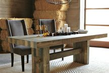 furniture / by Kerrie Hook Collins