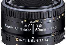 Photography - Equipment
