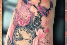 Eli tattoo