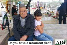 Retirement / Financial planning as it relates to retirement, retirement planning, social security, pensions, retirement accounts, expenses, budgets and spending plans.