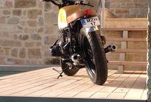 BMW R80 / BMW R80 RT