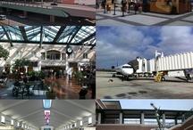 Airport / 32.128669,-81.200294  Welcome to Savannah/Hilton Head International Airport