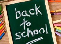 Preschool Theme: Back to School / by Jena VanStelten