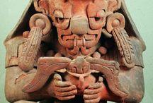 MEKSYK 2 węże indianie