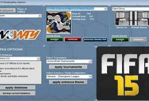FIFA 15 Patch Mod / Latest new update FIFA 15 Patch Modding