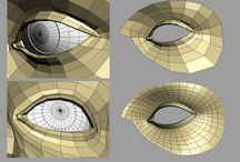 Topology 3D