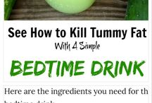 kill tummy fat