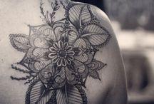 Tattoo / Tatts I like