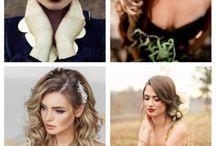 Make up - wedding