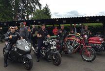 Shelsley Bike Festival / Pics from Shelsley Bike Fest