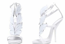 Shoes!!! ;)
