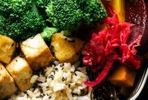 Makrobiotikus étrend