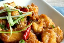 Asian Style Entrees To Try